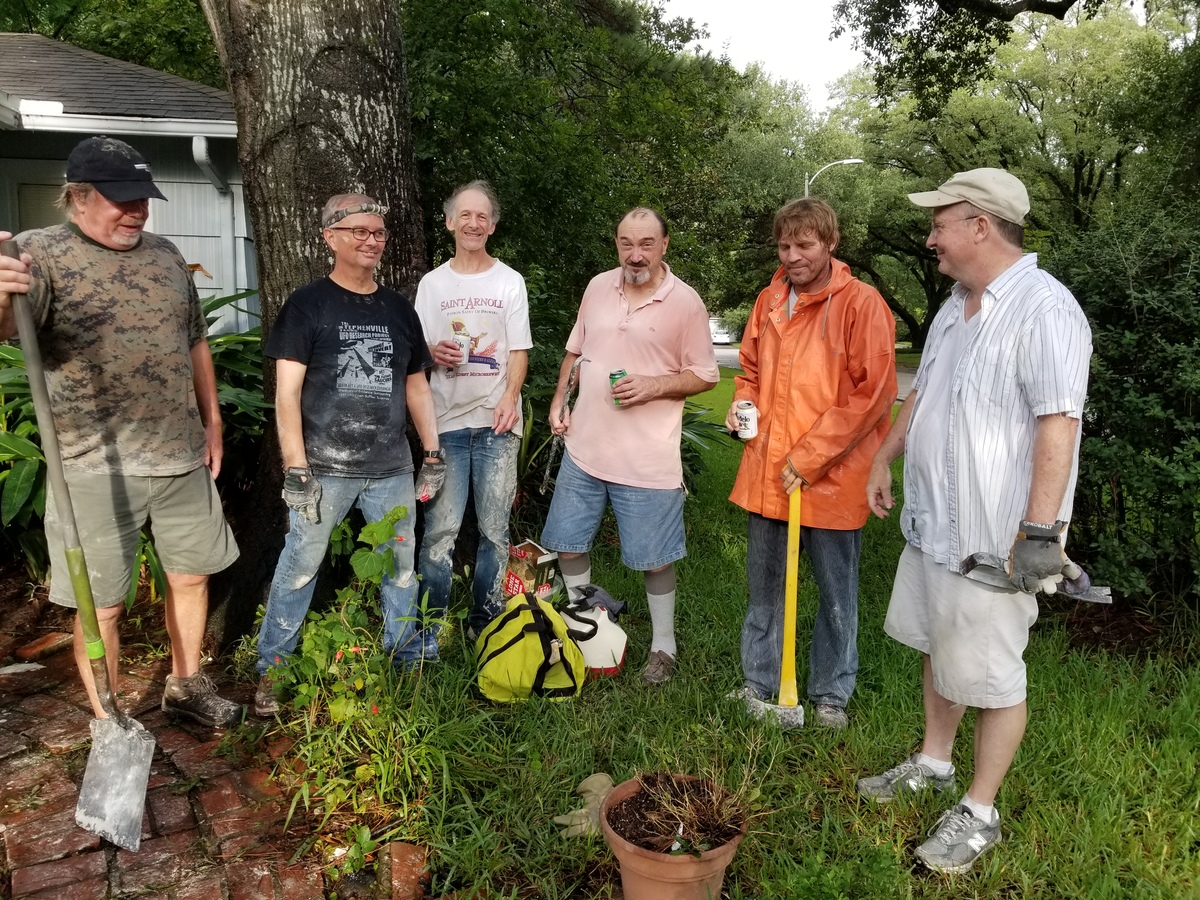 Copy of The boys, Grovewood muck-out - Heather Lazare.jpg
