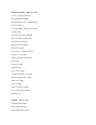 Copy of Harvey poems - Sara Cress.pdf