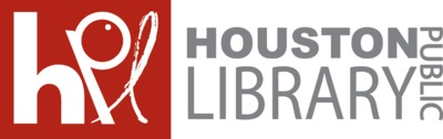 Houston Public Library logo
